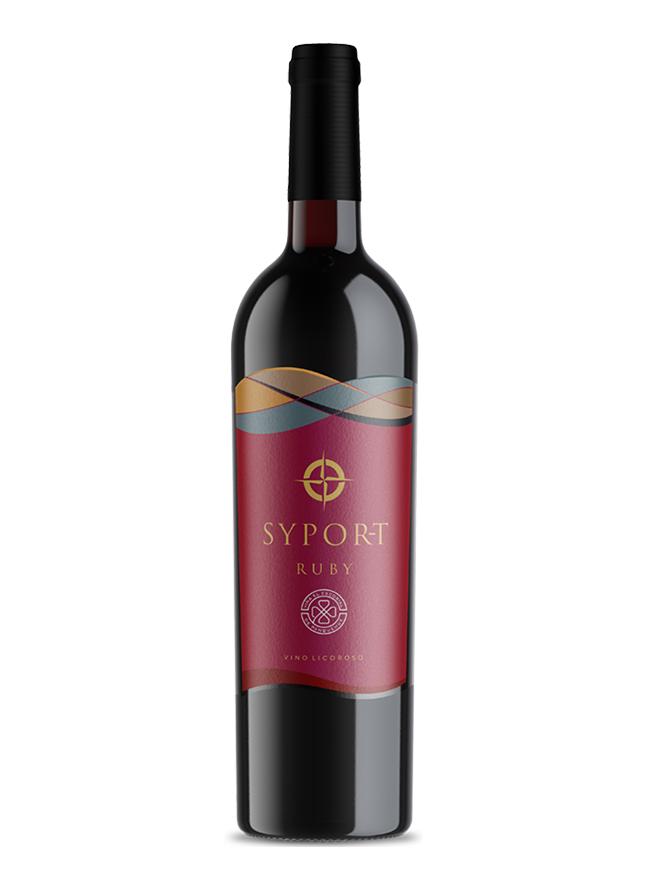 Sypor-t - Ruby