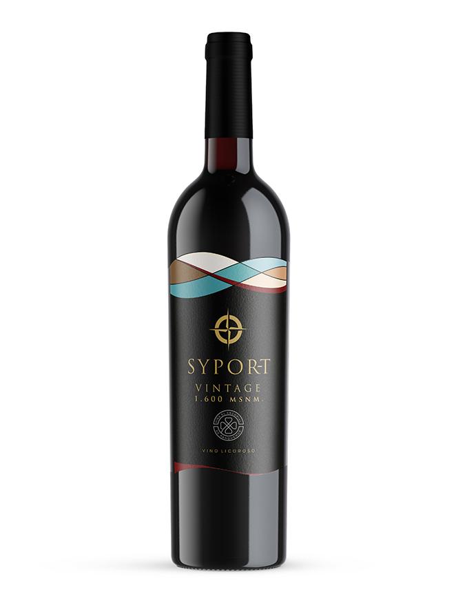 Sypor-t - Vintage